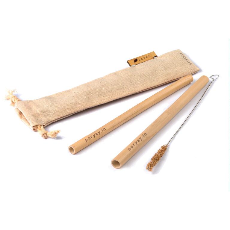 Bamboo Straw in india